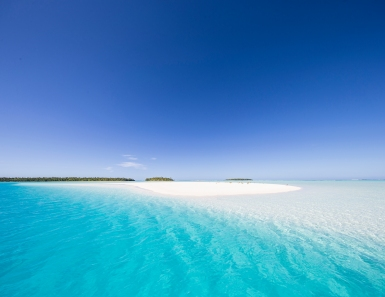Atoll, Cooks Islands