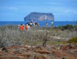 Central Island, Galapagos, Equador