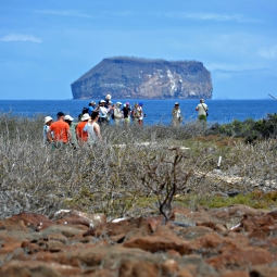 Central Island, Galapagos, Equador