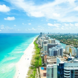 Miami Beach, Florida, United States